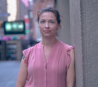 Louisa Luna audiobooks