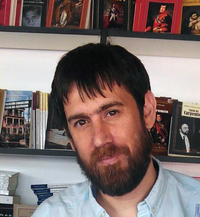 Guillermo Cerviño Porto