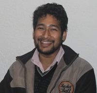 Kamal Paneru