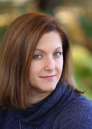 Lynn Huggins Blackburn