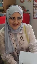 Bedoor Khalaf