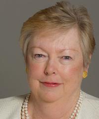 J. Mary Masters