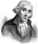 Jacques Mallet Du Pan