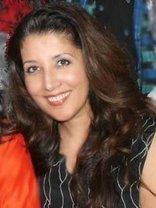 Nafisa Sekandari