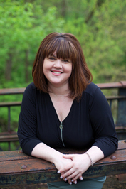 Author Brenda Rothert