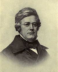 Robert Montgomery Bird