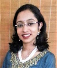 Parvathi Ramkumar