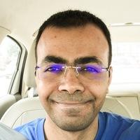 Shaunak Agarkhedkar