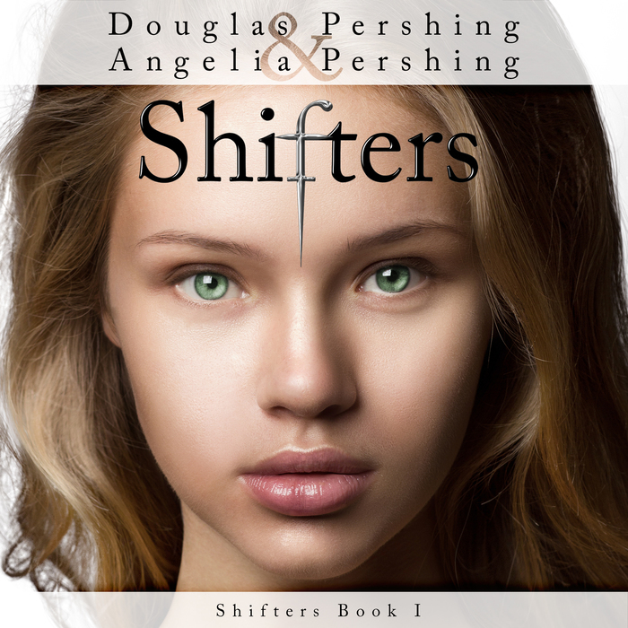 Dp Author Of Shifters