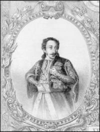 Nicolae Văcărescu ( of Poeziile Văcăreştilor)