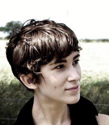 Photo of the author, Katherine Rundell.