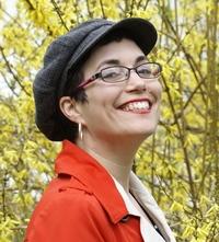 Jessica Ellicott