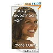 Rachel Burns audiobooks