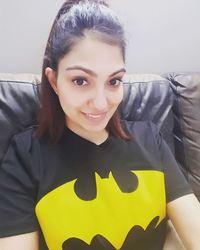 Megan Bacchus