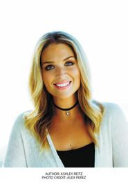 Ashley Reitz