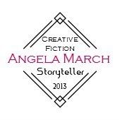 Angela March