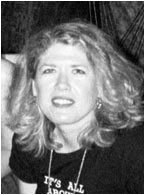 Suzanne McMinn