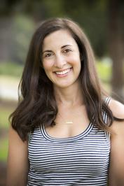 Author Sara Saedi