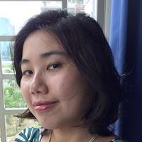 Elizabeth Tai