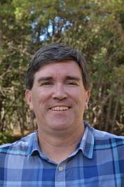Geoff Habiger