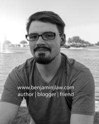 Benjamin J. Law