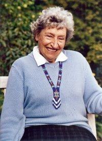 Maggie Rowan