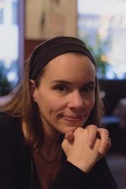 Sarah E. Holroyd