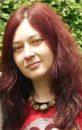 Анна Гюрова