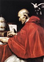 Pope Gregory I