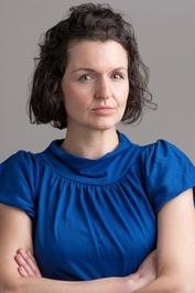 Angela  Armstrong