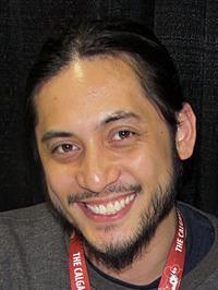 Adrian Alphona