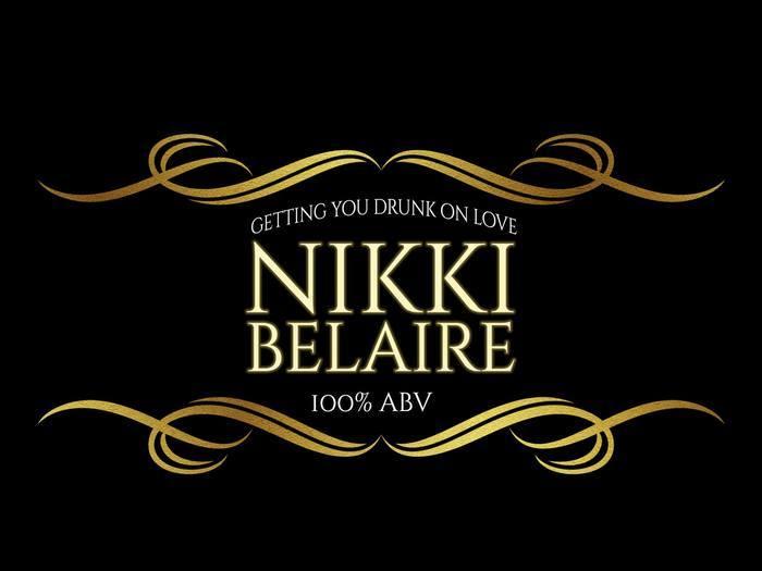 Nikki Belaire