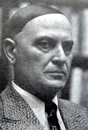 Grigol Robakidze