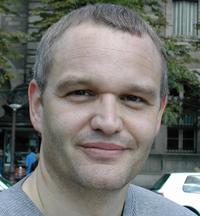 Mark Hebwood