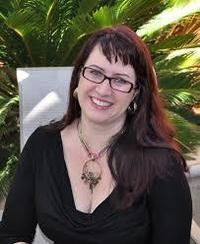 erin kane spock (author of courtly pleasures)