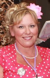 Angie M. Brashears