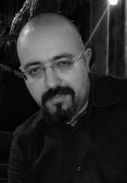 Chris Sarantopoulos
