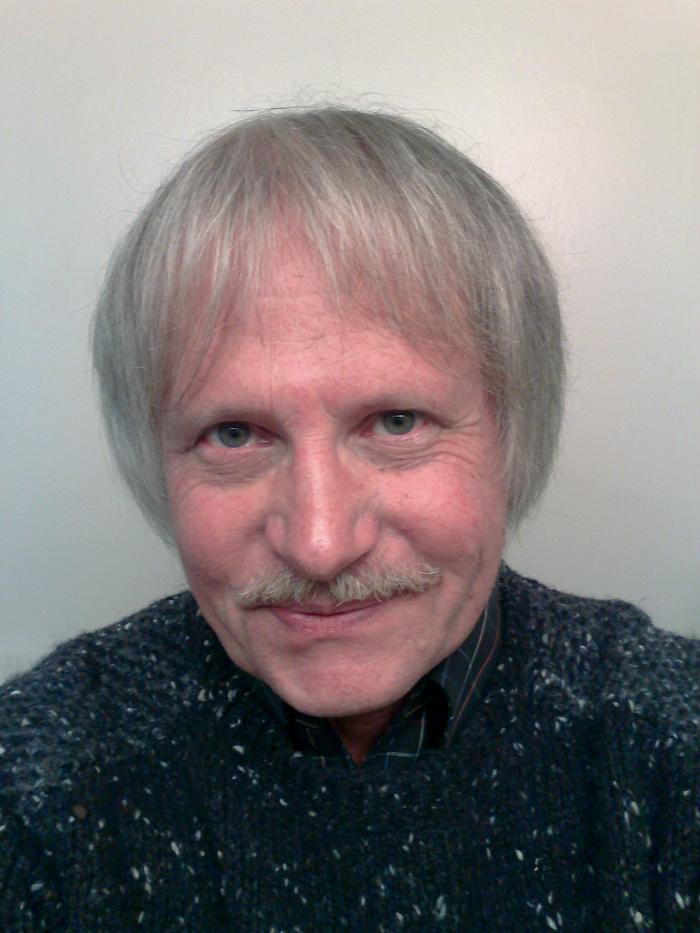 Thomas Edmund Mueller (Author of Canada — An Immigrant ...