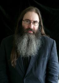 Keith Kahn-Harris