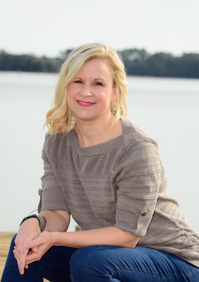 Wendy Higgins (Author of Sweet Evil)