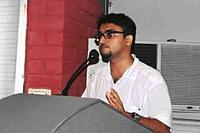 Vishvaraj Chauhan
