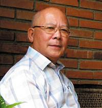 Bienvenido L  Lumbera (Author of Philippine Literature)