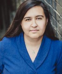 Melissa Leilani Larson