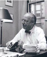 Thornton W. Burgess