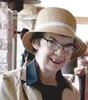 Carolyn R. Scheidies