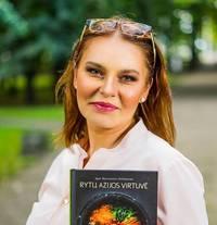 Ignė Norvaišaitė-Aleliūnienė