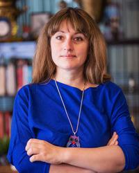 Lina J. Potter