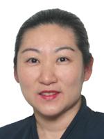Dr Donia Zhang