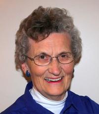 Mary Morton Cowan