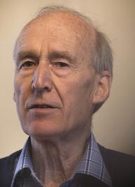 Julian Barbour